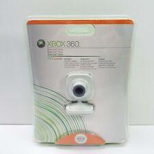NEW GENUINE Microsoft Xbox 360 Live Vision Camera (LOOK DESCRIPTION) J3100