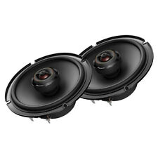 New listing New Pioneer Ts-D65F 2-Way Coaxial Car Speaker System