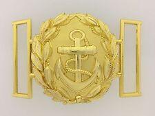 Germany/German WWII Kriegsmarine officers belt buckle