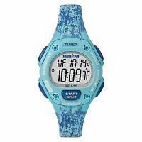 Timex Women's TW5M16200 Ironman 30-Lap Mid Size Watch