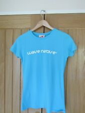 Women's Surf t-shirt - Size L Fitted