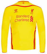 Maillots de football de clubs anglais Warrior Products liverpool