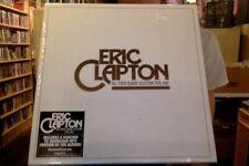 The  Studio Album Collection 1970-1981 [Box] by Eric Clapton (Vinyl, Jan-2016, 9 Discs, Polydor)
