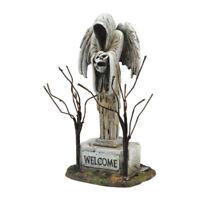 Department 56 Halloween Village ANGEL OF DEATH Accessory 4054256 DEALER STOCK