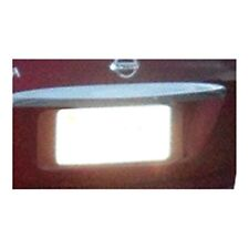 Photo Defense Cover REFLECTS photo radar camera flashes License plate protector