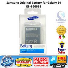 100% Original Samsung Galaxy S4 Battery (GT-i9500, GT-i9502) EB-B600BEBECINU