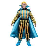 Flash Retro Action Figure Series 1: The Trickster [Loose Factory Bag]