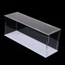 Acrylic Display Case Dust-proof Show Box for Character Figures Dolls Model