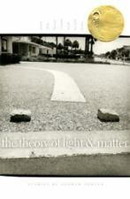 The Theory of Light and Matter: Stories (Flannery O'Connor Award for S-ExLibrary