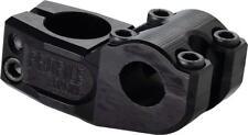 Profile Racing Mulville Push Stem +/- 0 degree, 48mm Black
