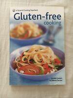 Gluten-Free : A Pyramid Cooking Paperback by Hamlyn, Joanna Farrow and Lyndel...