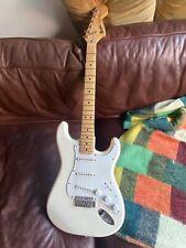 Maya Stratocaster Strat. Made in Japan. 1970s