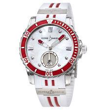 Ulysse Nardin Diver Ladies Watch 3203-190-3R/10.16