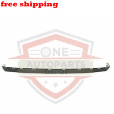 Textured New Front Lower Valance Air Deflector Extension For 03-07 Silverado 150