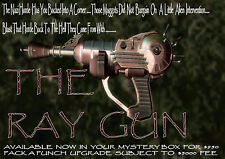 NAZI ZOMBIES CALL DUTY LAMINATED MINI A4 POSTER RAY GUN CALL OF DUTY ZOMBIES