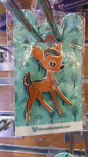 Bambi Naif Naive Innocent series Disney Land Paris Dlrp Dlp 2017 New July pin