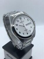 Regent Saphirglass 10 Bar Herren Armbanduhr Uhr
