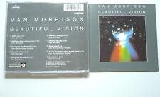 VAN MORRISON - Beautiful vision - CD