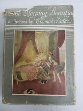 THE SLEEPING BEAUTY AND OTHER FAIRY TALES (SIR ARTHUR QUILLER-COUCH) CIRCA 1930S