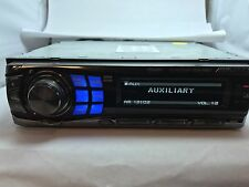 Alpine Car Radio/CD is MP3/IPOD/SAT Ready (CDA-9857)