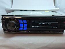 Alpine Car Radio/CD is MP3/IPOD/SAT Ready (CDA-9857)