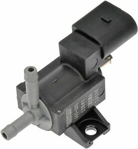 Dorman 667-101 Turbocharger Turbo Boost Pressure Solenoid Valve Audi Volkswagen