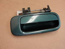 119112.Toyota Camry 1992-1996 Passenger Side Rear Right Outer Door Handle OEM