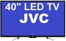 "JVC 40"" (101cm) Full HD Digital LED TV USB RECORDING PVR FUNCTION LT-40N570A"