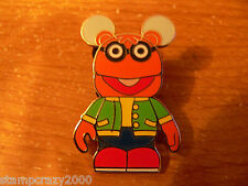 #89575 SCOOTER Chaser Vinylmation Collectors Set - Muppets #2 - Disney Pin HTF