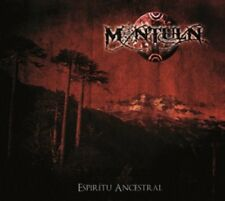"Montuln ""Espiritu ancestral"" Digi CD [Mighty Pagan Black Metal from Cile]"