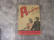 Red Letter Day and Other Stories 1942 Herald Publishing
