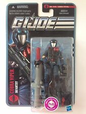GI Joe Cobra Viper Infantry No. 1119 The Pursuit of Cobra Action Figure 2010