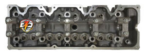 Mazda 2.6 Cylinder Head casting 1989 - 1994 NEW