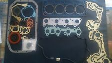 mitsubishi colt RB RC RD RE cordia AA L200 GJ960 full gasket set ACL head gasket