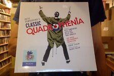 Pete Townshend's Classic Quadrophenia 2xLP sealed 180 gm vinyl + download