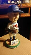 "Wayne ""Twig"" Terwilliger 80th Birthday Fort Worth Cats 2005 Bobblehead"