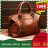 Women Lady Leather Handbag Tote Messenger CrossBody Shoulder Bag Satchel