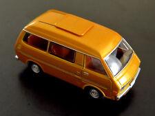 Tomica Limited Vintage Neo Daihatsu Delta Wide Wagon Van Die-cast, Gold Colour