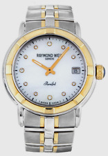 Raymond Weil Men's 9540-STG-00307 Parsifal Two-tone Mens Watch