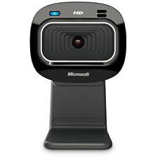 BRAND NEW! Microsoft LifeCam HD-3000 Widescreen HD Business Webcam Camera 1492