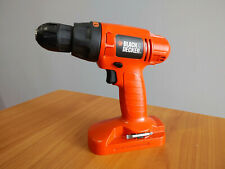 Genuine Black & Decker (PSO1800) 18V 10mm Cordless Drill Only **Bare Tool**