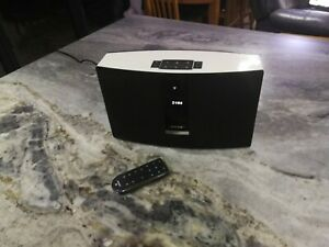 Bose Soundtouch 20 Wireless Music System