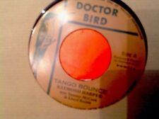Doctor bird Tango Bounce / Yours  Raymond Harper