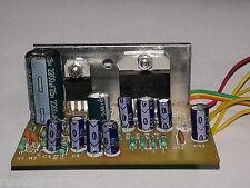 TDA7297 Low Noise Audio Amplifier Board 2 X 30 Watt Dual-Channel Digital Stereo