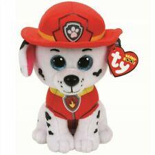 Ty Paw Patrol Beanie Boo Marshall 6 inch Plush Toy - 41211