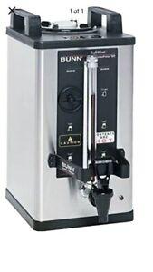 BUNN-O-MATIC Bunn 27850.0027 Soft Heat Shuttle Hot Coffee Server 1.5 gallon