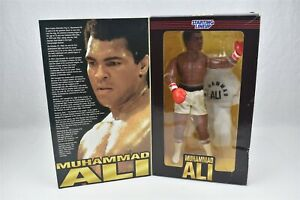 Starting Lineup Muhammad Ali Fully Poseable Figure Doll 97 Timeless Legends