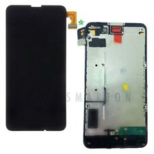 USA Nokia LUMIA 630 / 635 Touch Screen Digitizer LCD Display Frame Assembly