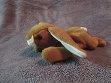 Ty Beanie Babies, Ears the Bunny 1995, Retired