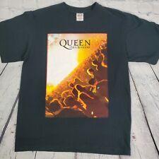 2006 Queen W Paul Rogers Return Of The Champions Tour Shirt Sz M